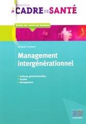 Souvent acheté avec Formateurs et formation professionnelle Pack 2 volumes, le Management intergénérationnel