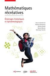 Dernières parutions sur Jeux mathématiques, Mathématiques récréatives