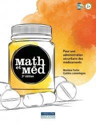 Dernières parutions sur Infirmières, Math et Méd
