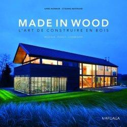 Souvent acheté avec Maison à ossature bois, le Made in Wood