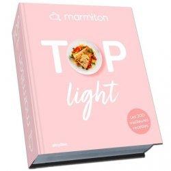 Dernières parutions dans Marmiton, Marmiton TOP - Vos recettes light préférées