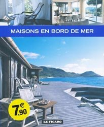 Souvent acheté avec Maisons d'été, le Maisons en bord de mer