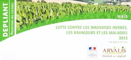 Souvent acheté avec Produire plus et mieux : 56 solutions concrètes pour réduire l'impact des produits phytosanitaires, le Maïs
