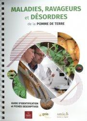 Dernières parutions sur Sciences de la Vie, Maladies, ravageurs et désordres de la pomme de terre