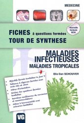 Souvent acheté avec Hépato-gastro-entérologie, le Maladies infectieuses
