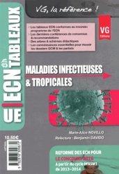 Souvent acheté avec Pôle rénal, le Maladies infectieuses et tropicales