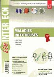 Dernières parutions dans UE Inter ECN, Maladies infectieuses