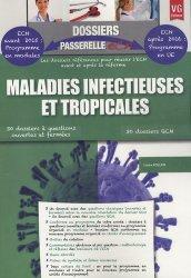 Souvent acheté avec Pneumologie, le Maladies infectieuses