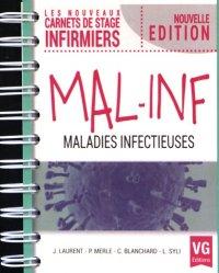 Dernières parutions dans Les nouveaux carnets de stage infirmiers, Maladies infectieuses