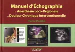 Souvent acheté avec Anesthésie en chirurgie orthopédique et traumatologique, le Manuel d'Echographie https://fr.calameo.com/read/005884018512581343cc0