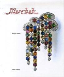 Souvent acheté avec Le livre de la chaine, le Marchak