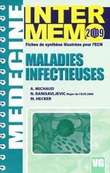 Souvent acheté avec ORL Stomatologie Ophtalmologie, le Maladies infectieuses