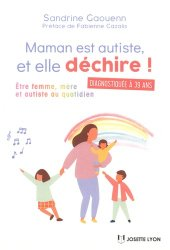 Souvent acheté avec Parlons des émotions, le Maman est autiste, et elle déchire !