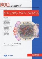 Souvent acheté avec Gynécologie et obstétrique, le Maladies infectieuses
