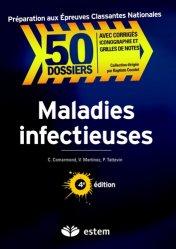 Souvent acheté avec Pédiatrie, le Maladies infectieuses