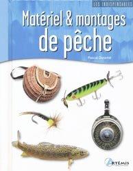 Dernières parutions sur Matériel de pêche, Matériel et montages de pêche