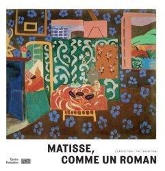 Dernières parutions sur XXéme siécle, Matisse, comme un roman. Album de l'exposition