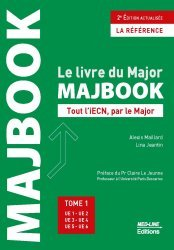 Dernières parutions dans , MAJBOOK - Le livre du Major tome 1