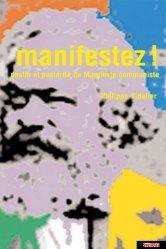 Dernières parutions dans Utopie critique, Manifestez ! Destin et postérité du Manifeste communiste