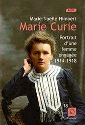 Dernières parutions sur Chimie et culture, Marie Curie