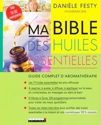 Souvent acheté avec Mes astuces et conseils de pharmacienne, le Ma Bible des huiles essentielles livre médecine 2020, livres médicaux 2021, livres médicaux 2020, livre de médecine 2021