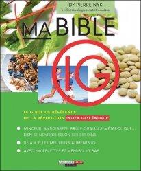 Souvent acheté avec Maigrir en bonne santé, le Ma Bible IG