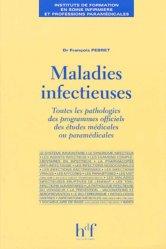Dernières parutions sur UE 2.5 Processus inflammatoires et infectieux, Maladies infectieuses