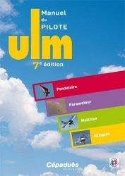 Nouvelle édition Manuel du pilote ULM