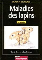 Souvent acheté avec Les lapins, le Maladies des lapins