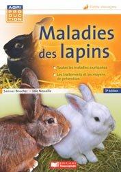 Dernières parutions sur Maladies d'élevage, Maladies des lapins