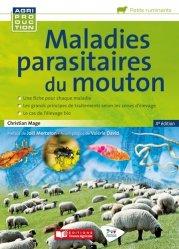 Dernières parutions sur Elevages caprin et ovin, Maladies parasitaires du mouton