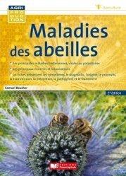 Dernières parutions sur Apiculture, Maladies des abeilles