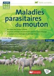 Dernières parutions sur Biologie et physiologie animale, Maladies parasitaires des mouton
