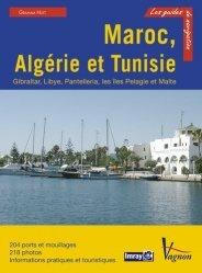 Dernières parutions dans Les guides de navigation, Maroc, Algérie et Tunisie https://fr.calameo.com/read/000015856c4be971dc1b8