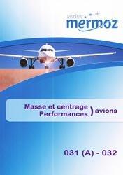 Souvent acheté avec Météorologie, le Masses et centrage Performances avion