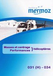 Dernières parutions sur Hélicoptère, Masses et centrage performances hélicoptères