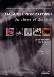Dernières parutions dans Atlas, Maladies respiratoires du chien et du chat