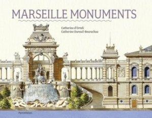 Dernières parutions sur Patrimoine mobilier, Marseille Monuments