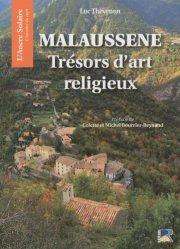Dernières parutions dans L'Ancre Solaire, Malaussene. Trésors d'art religieux