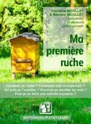 Dernières parutions sur Apiculture, Ma première ruche