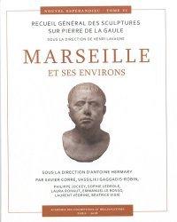 Dernières parutions sur Sculpture, Marseille et ses environs. Recueil général des culptures sur Pierre de la Gaule