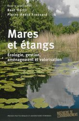 Souvent acheté avec Guide des papillons d'Auvergne, le Mares et étangs