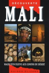 Dernières parutions dans Guides Olizane découverte, Mali
