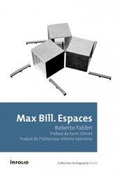 Dernières parutions sur Monographies, Max Bill