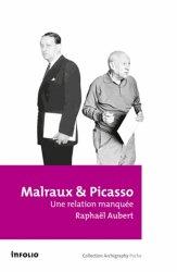 Dernières parutions dans Archigraphy poche, Malraux & Picasso. Une relation manquée