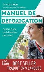 Dernières parutions dans Jouvence Santé, Manuel de détoxication