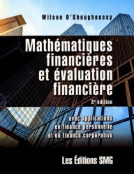 Dernières parutions sur Maths pour l'économie, la gestion et la finance, Mathématiques financières et évaluation financière