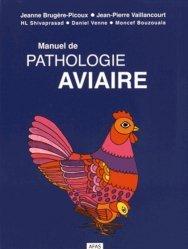 Souvent acheté avec Autopsie des volailles, le Manuel de pathologie aviaire https://fr.calameo.com/read/004967773f12fa0943f6d