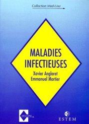Dernières parutions dans Med-Line, MALADIES INFECTIEUSES