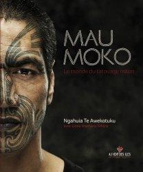 Dernières parutions sur Top models, Mau Moko. Le monde du tatouage maori